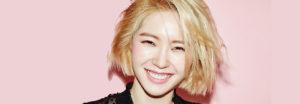 Show Me The Trend lo suspende por los comentarios realizados de Kim Sae Rom del caso de la bebé Jung In