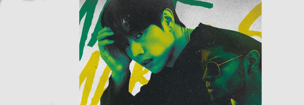 Mark de GOT7 se une a Sanjoy en el nuevo sencillo 'One in a Million'