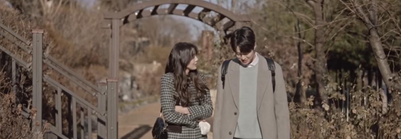 Kyuhyun de Super Junior cuenta una desgarradora historia de amor en el MV de 'Moving On'
