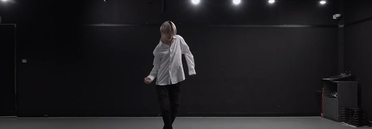 Ni-Ki de ENHYPEN realiza hermoso dance cover de Lie de Jimin de BTS