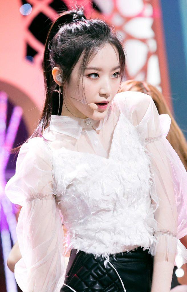 """Fanbase chino de Shuhua de (G) I-DLE anuncia que no adquirirán el álbum """"I Burn"""" por las escasas líneas de la integrante en """"HWAA"""""""