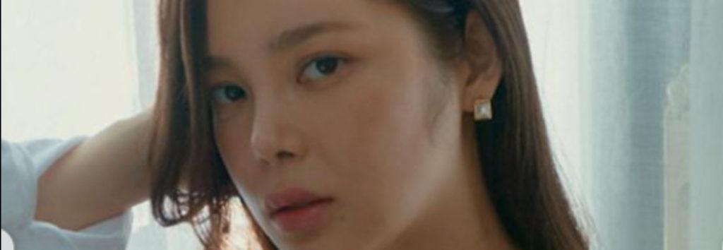 Park Si Yeon pide disculpas sobre manejar en estado de ebriedad