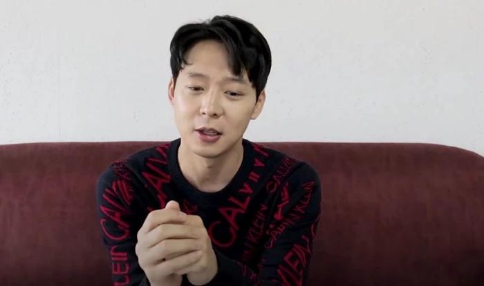 Park Yoochun recibe una reacción fría de los netizens por la apertura de su canal de YouTube