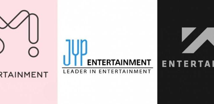 Netizens eligen a la 'cara representativa' de las empresas 'Big 3' actualmente