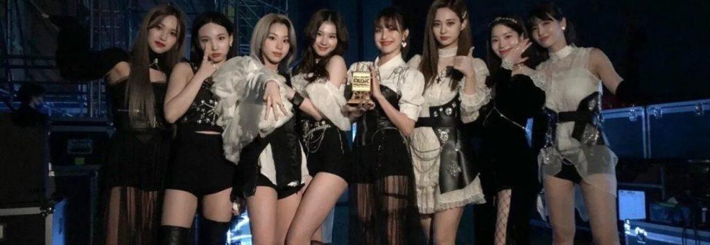 13 canciones de K-pop que están en la primera lista mundial de Billboard de ventas digitales de 2021