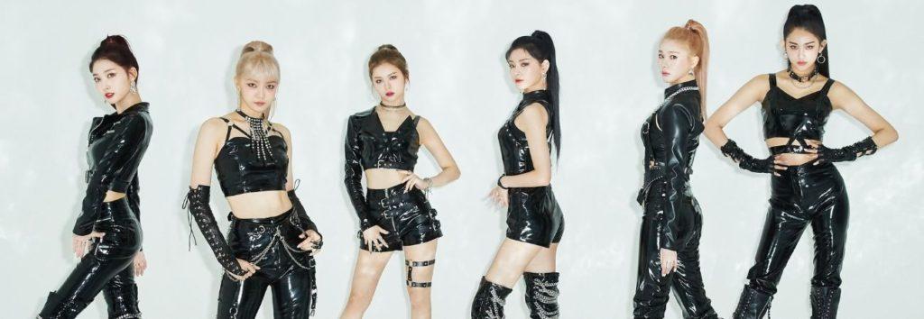 Fan están preocupados por la falta de noticias sobre EVERGLOW + rumores de disolución del grupo