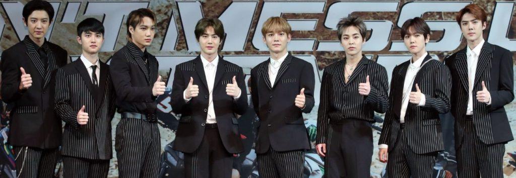 ¿EXO hará su regreso en 2021? ¡Entérate!
