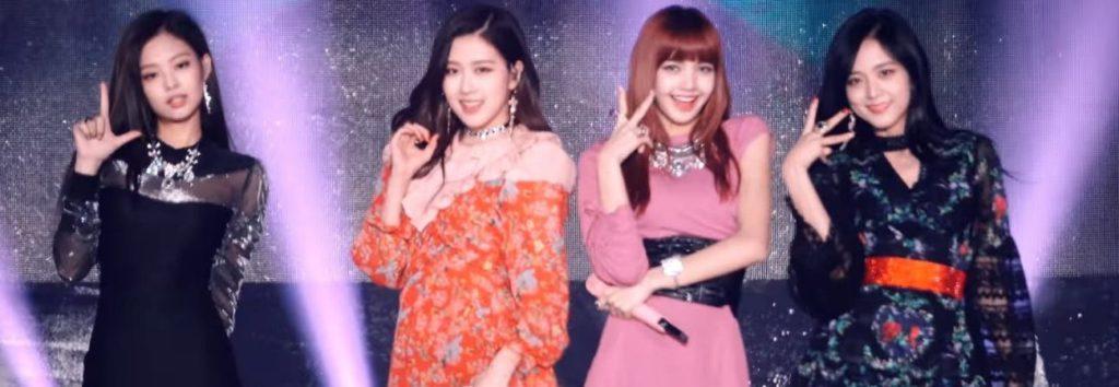 Conoce a las 5 ídolos femeninas del K-pop más populares en China en 2020