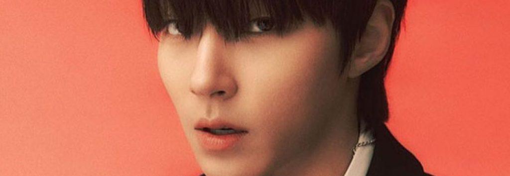 Hwang In Yeop ha sido seleccionado como modelo de la marca de fragancias 'Celluver'