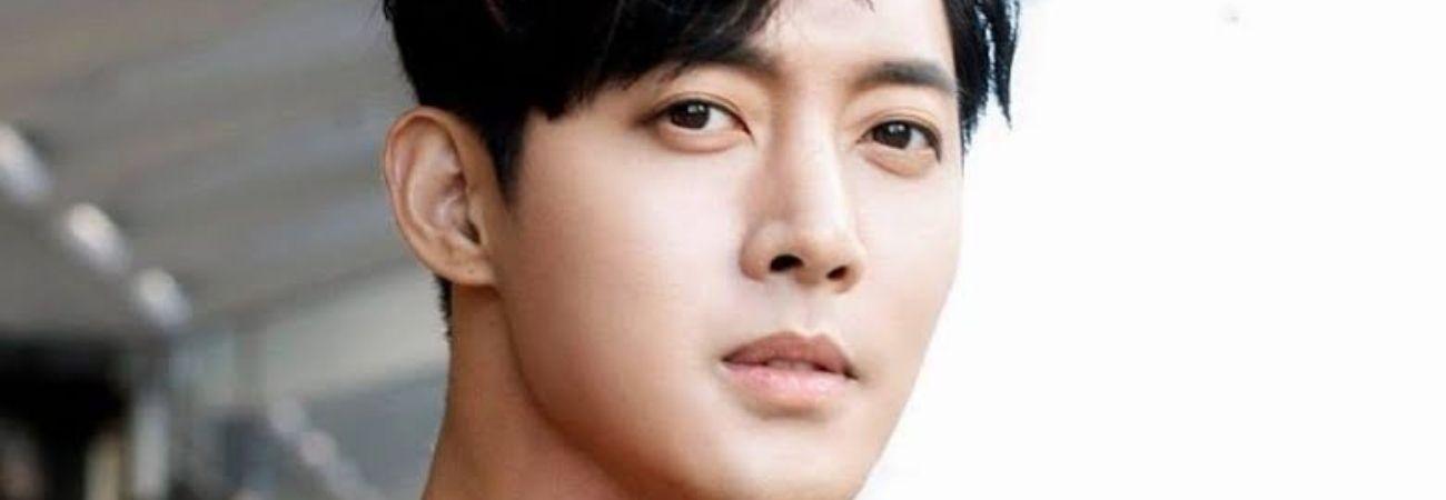Kim Hyun Joong confiesa a qué le tiene miedo en