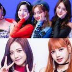 Conoce a las ídolos de K-pop más hermosas del mundo