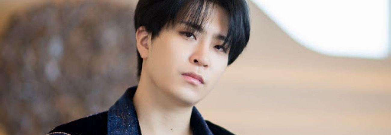 Youngjae de GOT7 explíca por qué decidió firmar con Sublime Artist Agency