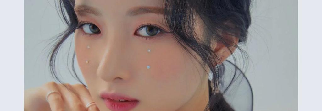 Jieun & Yuk de Purple K!ss revelan sus fotos concepto para Can We Talk Again