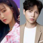 Go Geon Han y Hana de gugudan protagonizan el drama web 'Save Me'