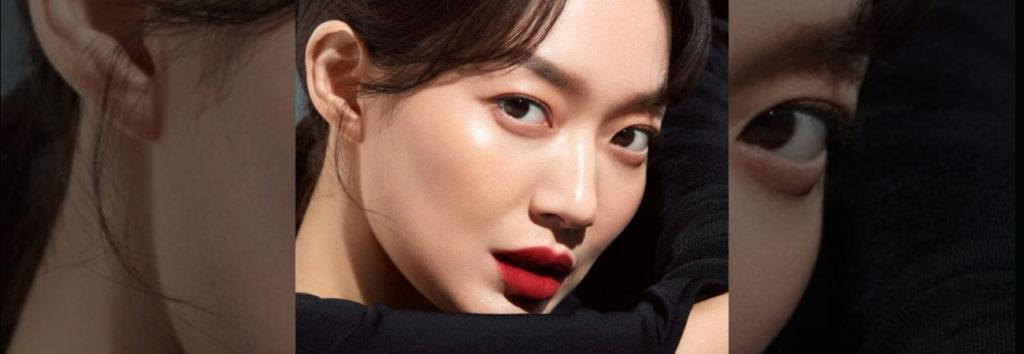 Shin Min Ah se convierte en la nueva embajadora de Givenchy Beauty