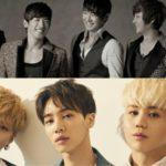 ¿Por qué los ídolos de K-pop dejan las agencias con las que debutaron?