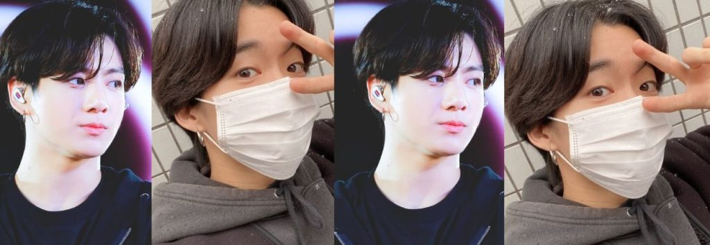 Shoot, miembro del grupo j-pop 'BUDDiiS' revela su admiración por Jungkook de BTS