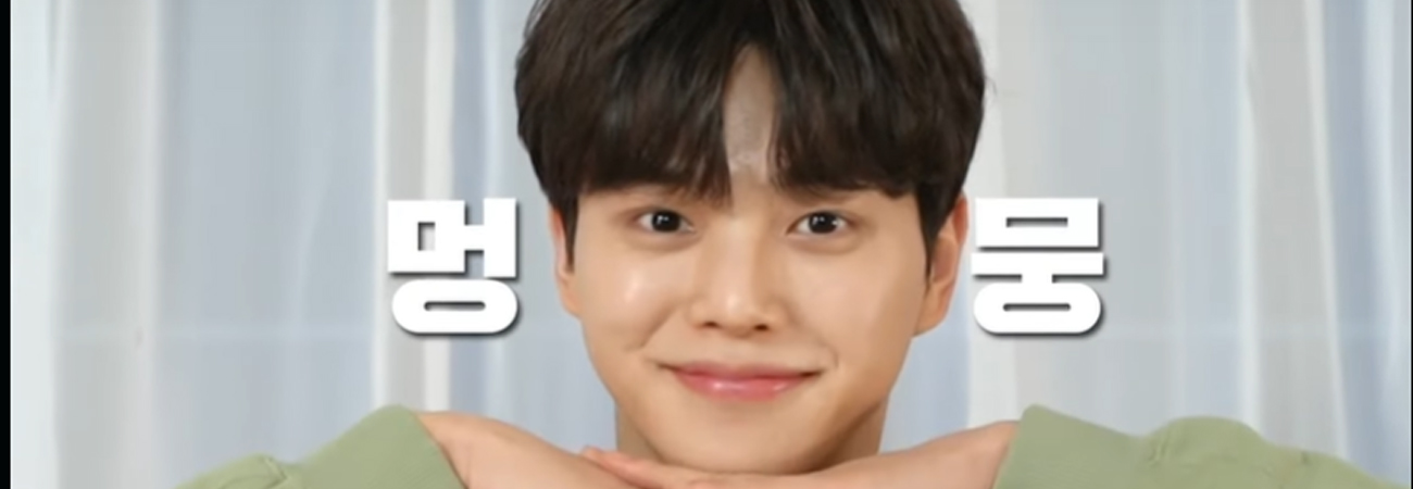 Song Kang apoya a Lee Dong Wook sobre Team Mint Chocolate