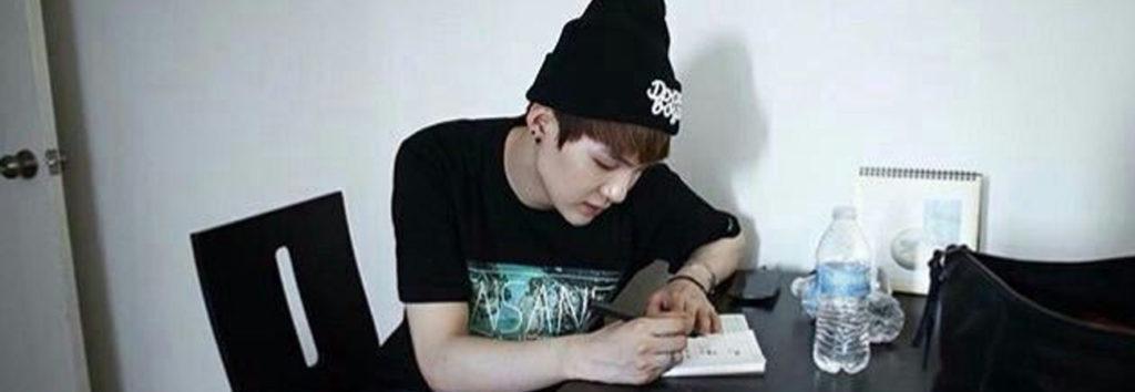 ¿Cuanto se tarda Suga de BTS en componer una canción?