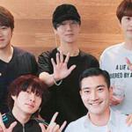ELF de Super Junior, el único fandom del Kpop con un saludo oficial