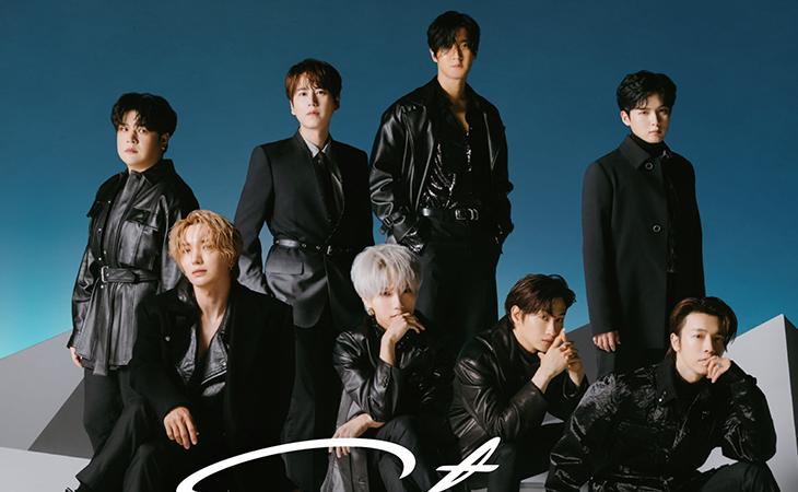 Super Junior estrena su canción en japonés 'Star'
