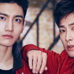 TVXQ serán los presentadores del nuevo programa de Mnet 'Kingdom'