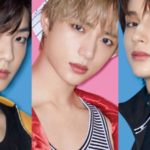 TXT anuncia el '2021 TXT FANLIVE SHINE X TOGETHER' a celebrarse en marzo