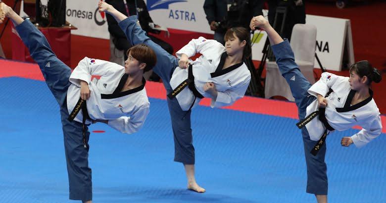 POLÉMICA: Experto afirma que el taekwondo es chino porque 'China inventó Corea'