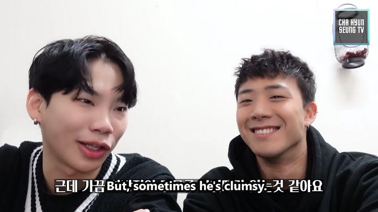 Coreógrafo de WayV y NCT revela cómo es realmente Xiaojun