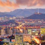 Quanto custa morar na Coréia do Sul?
