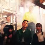 La poderosa coreografía de X Academy con mashup de BIGBANG y BLACKPINK