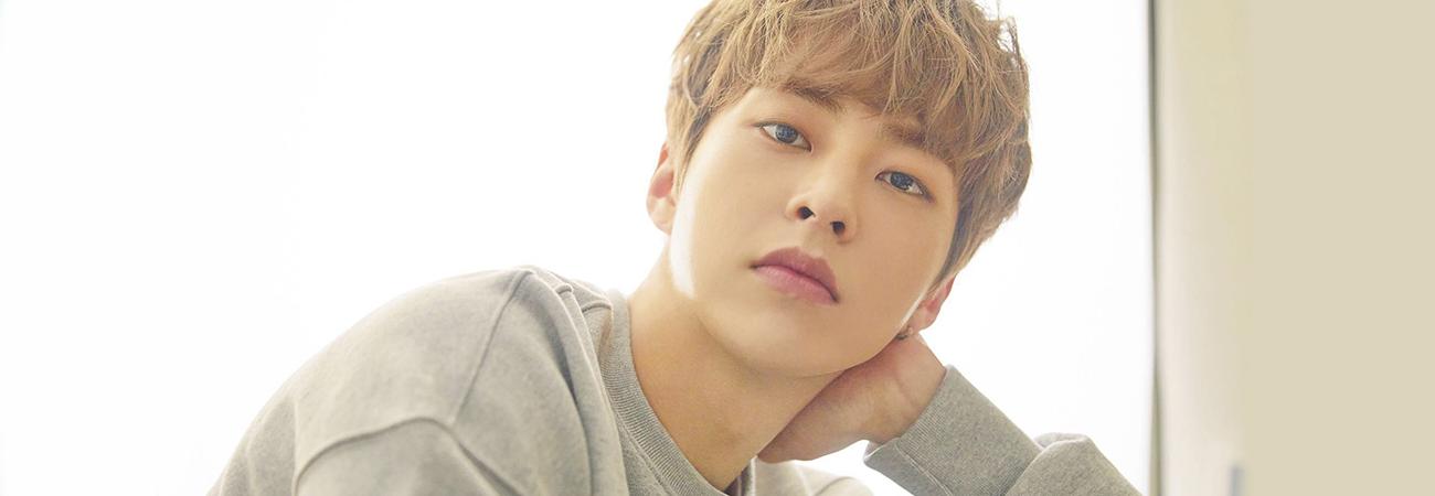 Xiumin de EXO se une al OST del Kdrama 'Mr. Queen'