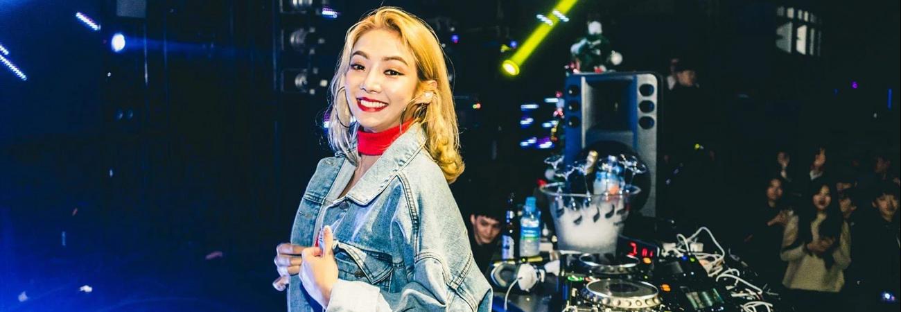 SM Entertainment responde a las acusaciones de Hyoyeon de Girls Generation sobre el club Burning Sun