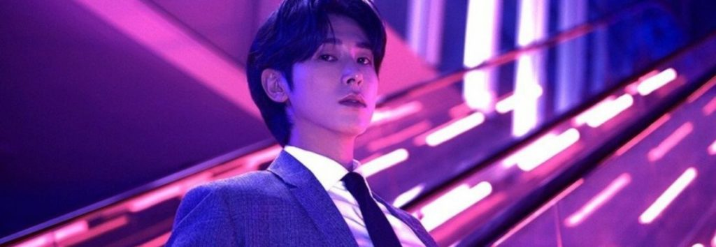 Álbum 'NOIR' de Yunho de TVXQ supera las 150 mil copias vendidas