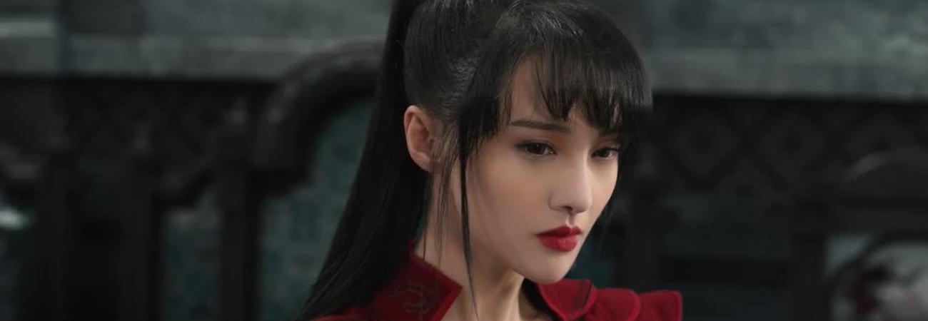 Tópico abre: o escândalo de Zheng Shuang no Cdrama 'LOVE 020'