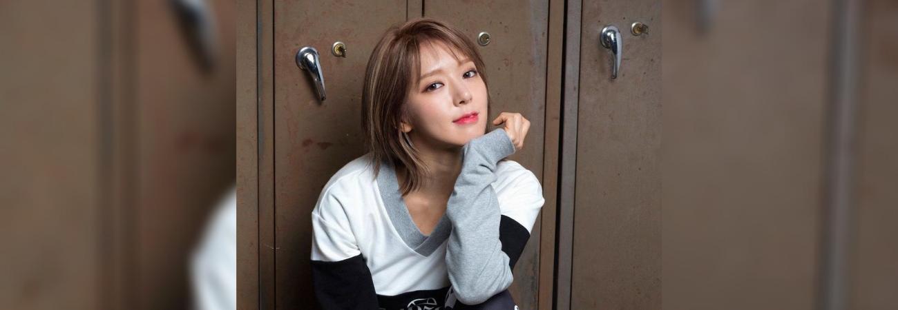 ChoA,ex miembro de AOA, devela las inseguridades que tuvo con su peso
