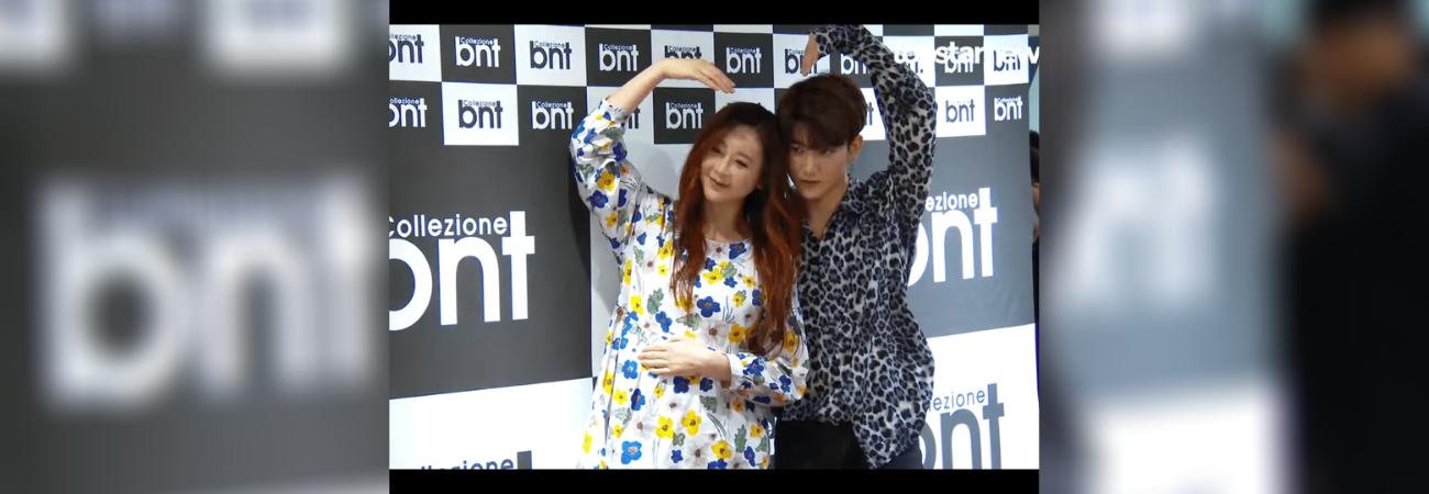 Rumor: Ham So Won y su esposo Jin Hua 18 años menor que ella, ¿se divorcian?