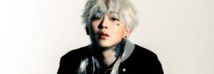 Rapero Heo Seong Hyun de 'Show Me The Money 9' firma contrato exclusivo con Amoeba Culture