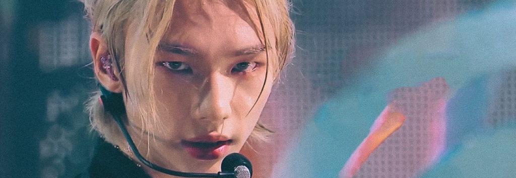 """Hyunjin de Stray Kids revela que no le gusta su titulo de """"El Visual"""""""