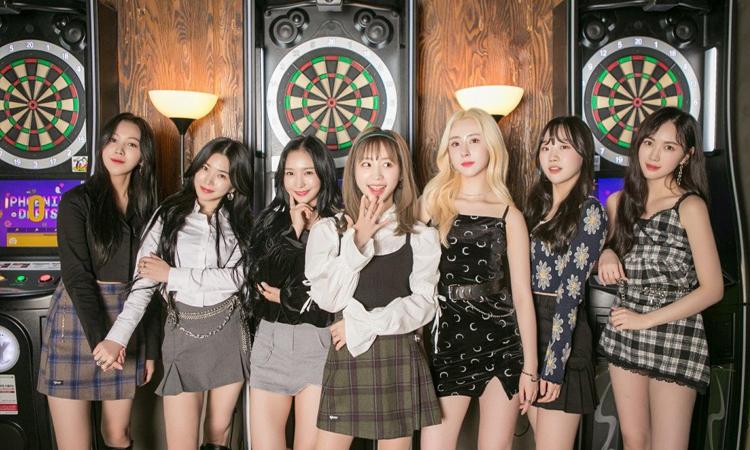 Coville, debutara un nuevo grupo de chicas llamado I.G