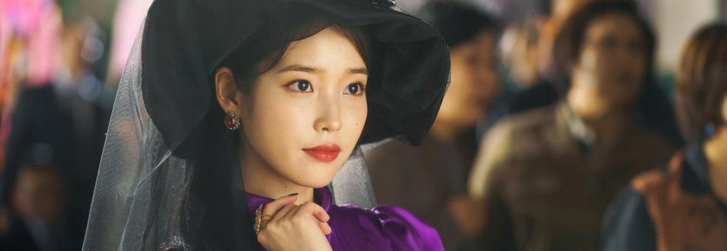 IU participara en la película de de Koreeda Hirokazu junto a Song Kang Ho, Kang Dong Won y Bae Doona