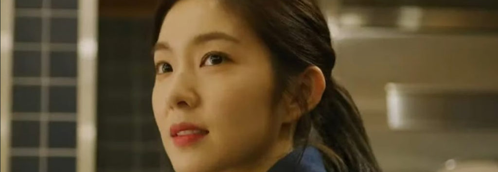 Irene de Red Velvet se presenta al publico por primera vez luego de su controversia