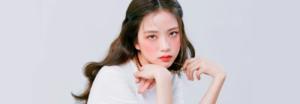 Jisoo de BLACKPINK nuevo rostro de la marca itMICHAA
