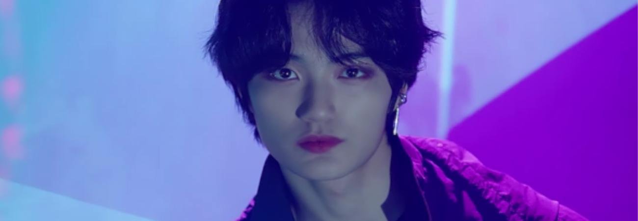 DSP Media revela teaser de Jang Yubin, miembro del nuevo grupo 'Mirae Boy'