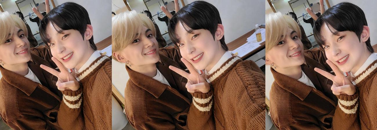 Jay y Sunoo de ENHYPEN revelan una conmovedora historia sobre su amistad