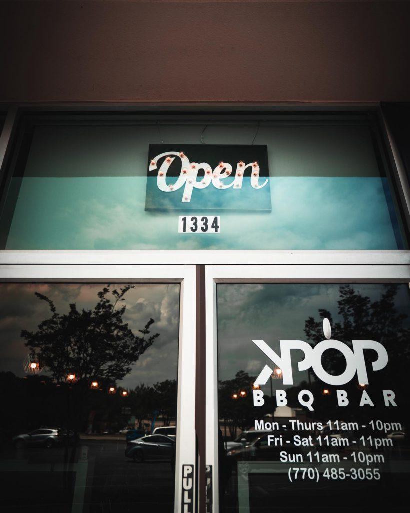 'KPOP BBQ & BAR', el fascinante lugar en Estados Unidos que deberías visitar