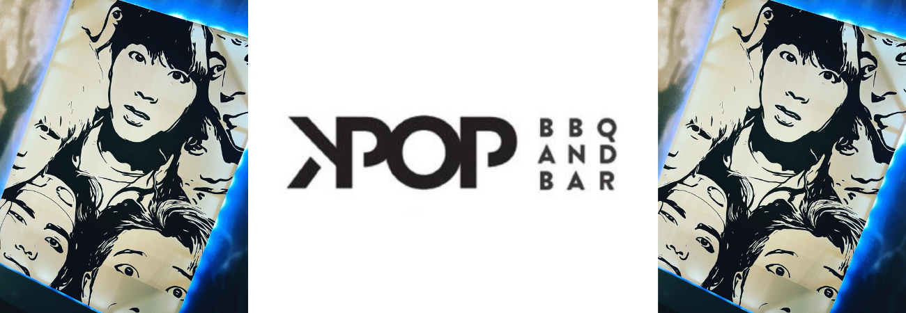 'KPOP BBQ & BAR', o lugar fascinante que você adoraria visitar