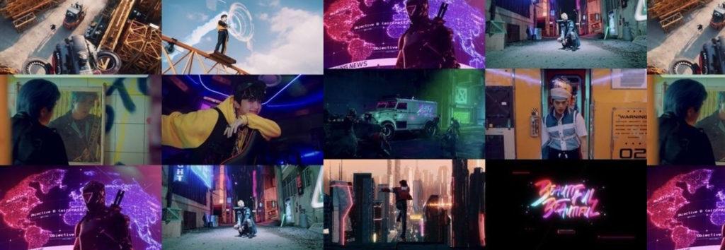 Horarios para LATAM y España para el comeback de ONF con el MV Beautiful Beautiful
