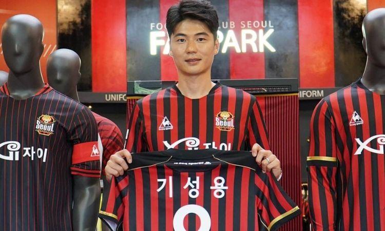 Ex capitán de la selección coreana de fútbol niega acusaciones de agresión sexual