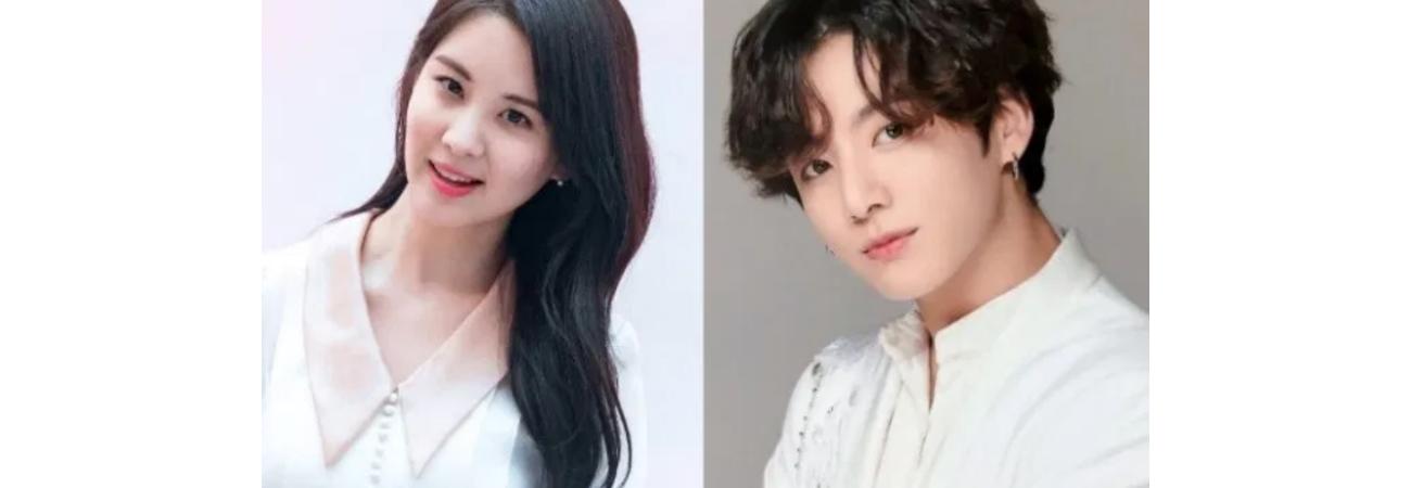 ¿Cuál es la verdad sobre la relación de Jungkook de BTS y Ko Seo-Hyun?